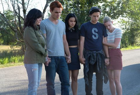 """Who is Shannen Doherty? All About the Guest Star on """"Riverdale""""'s Season Four Premiere"""