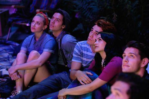 Riverdale Season 4 News, Cast, Air Date, Trailer & Spoilers