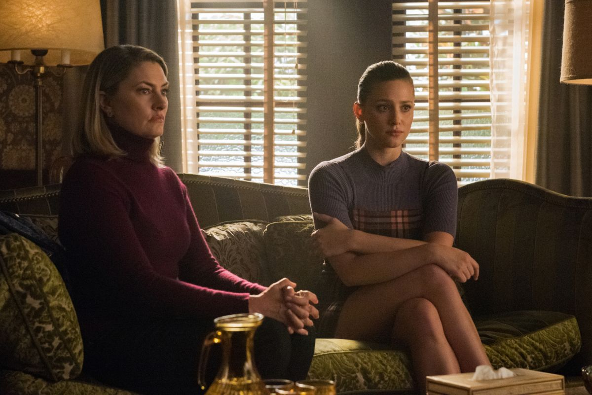 We Need to Talk About the College Admissions Situation on 'Riverdale'