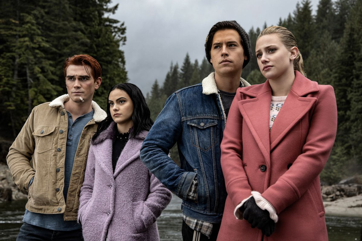 "Camila Mendes Thinks Someone May Get Pregnant in ""Riverdale"" Season Five"