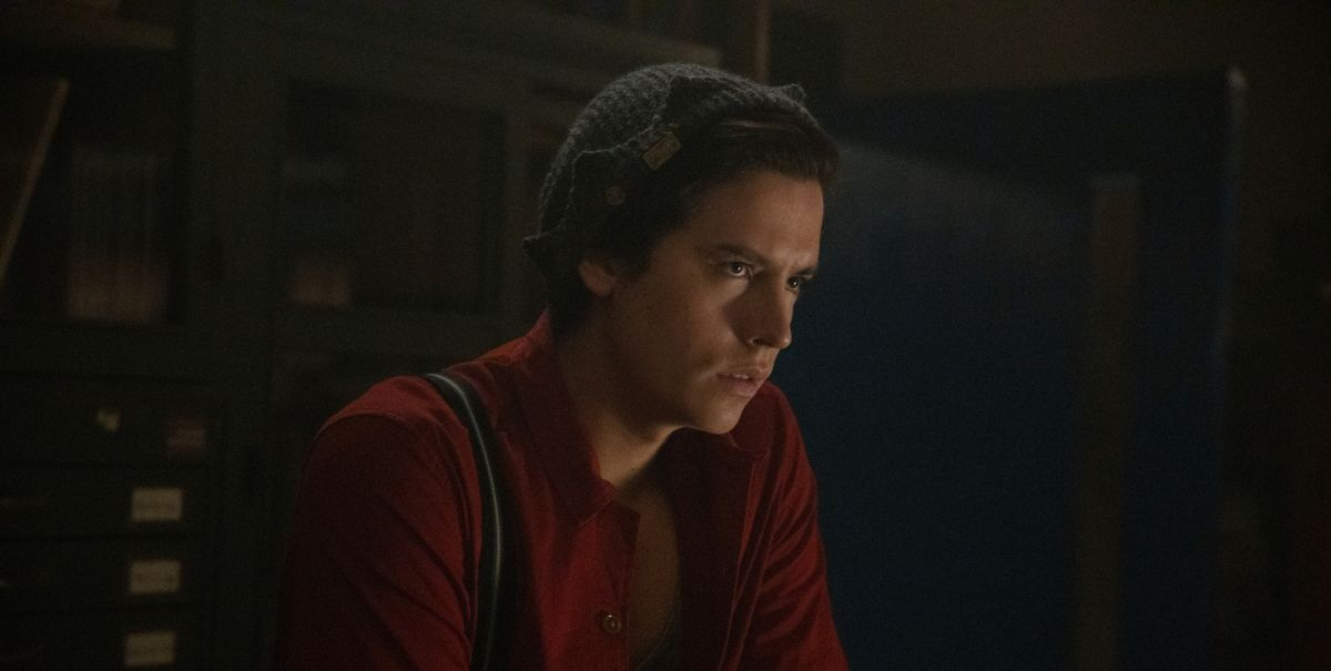 """Well, Jughead is Officially Dead on """"Riverdale"""""""