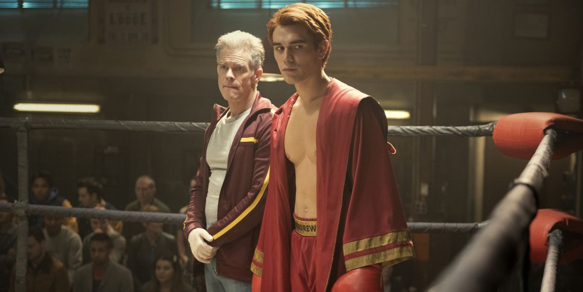 """Everything You Need to Know About the """"Riverdale"""" Season 5 Time Jump Ahead of the Premiere"""