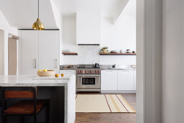 revival rugs kitchen