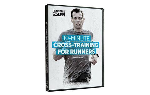 Cross Training DVD