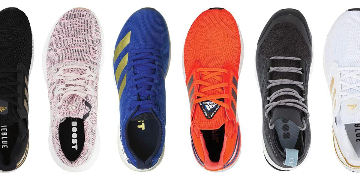 Redondo herida multitud  Best Adidas Running Shoes 2021 | Adidas Shoe Reviews