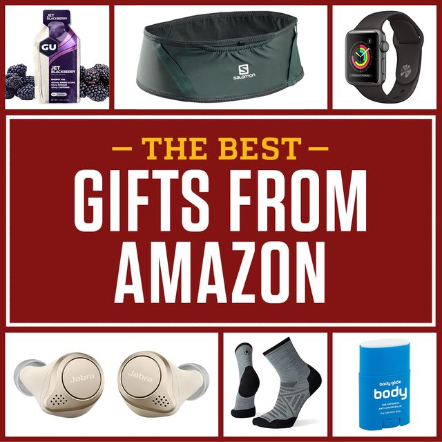Amazon Gifts For Runners What To Buy On Amazon 2020