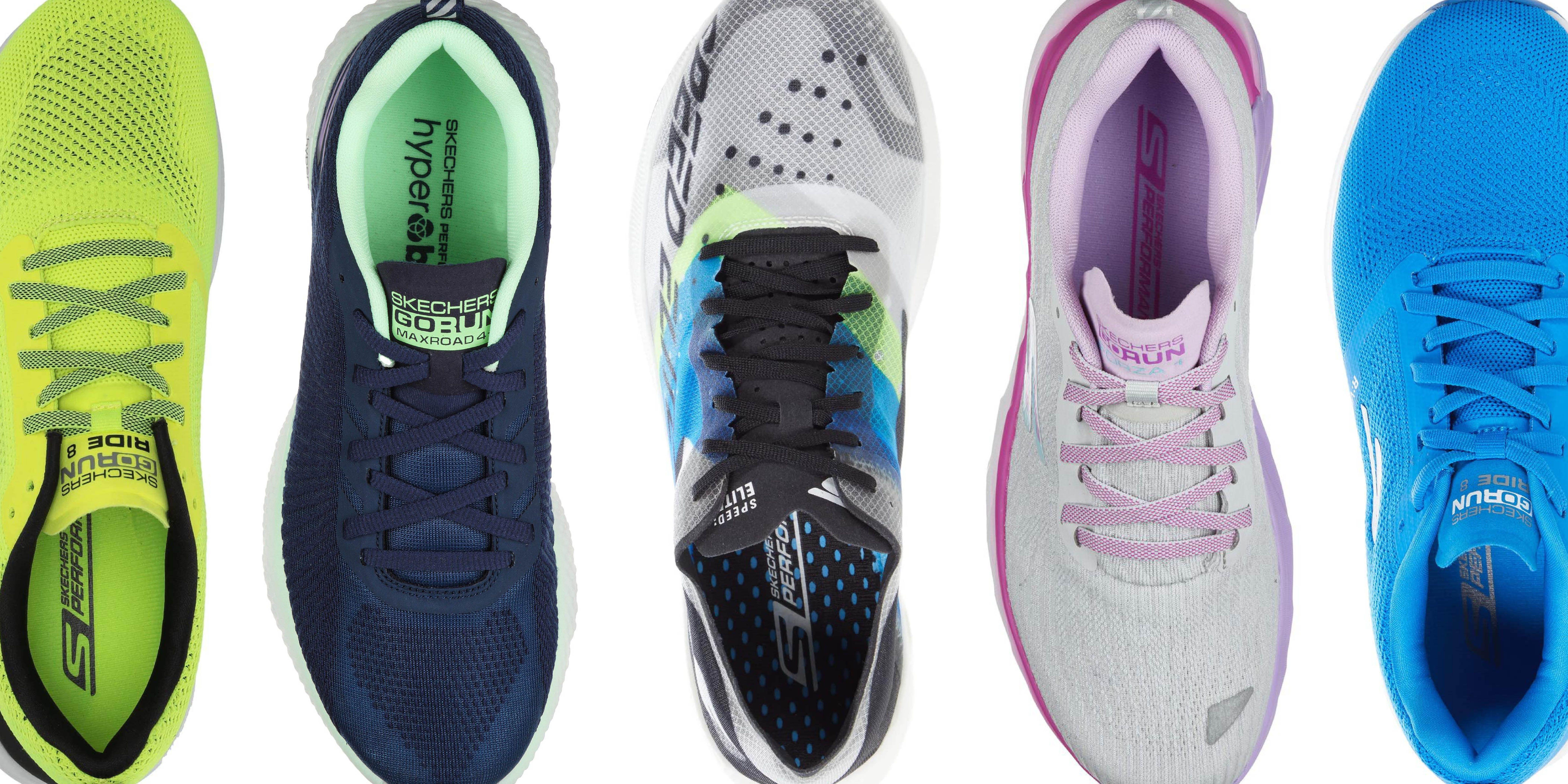 Sombreado irregular empresario  Skechers Running Shoes   Best Skechers Shoes 2021