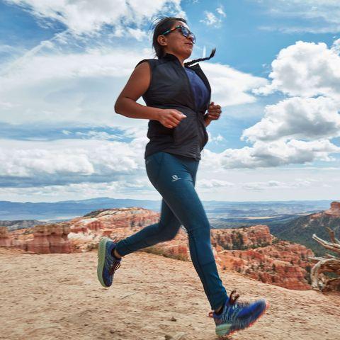 running reduces stroke risk