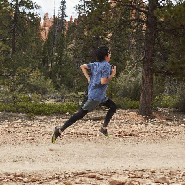rw bryce canyon runners