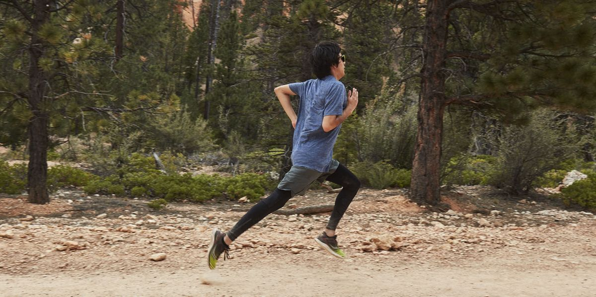 The Link Between Running Posture and Injury