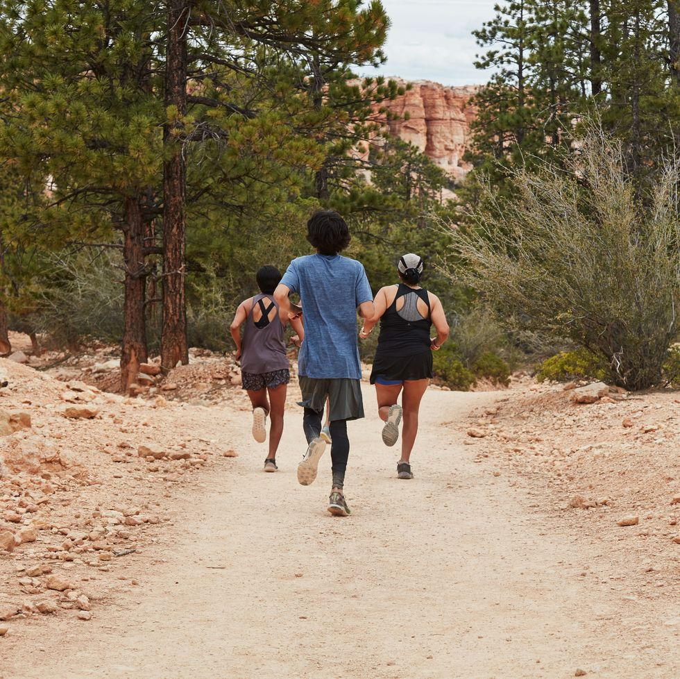 Physical exercise isn't just good for your body