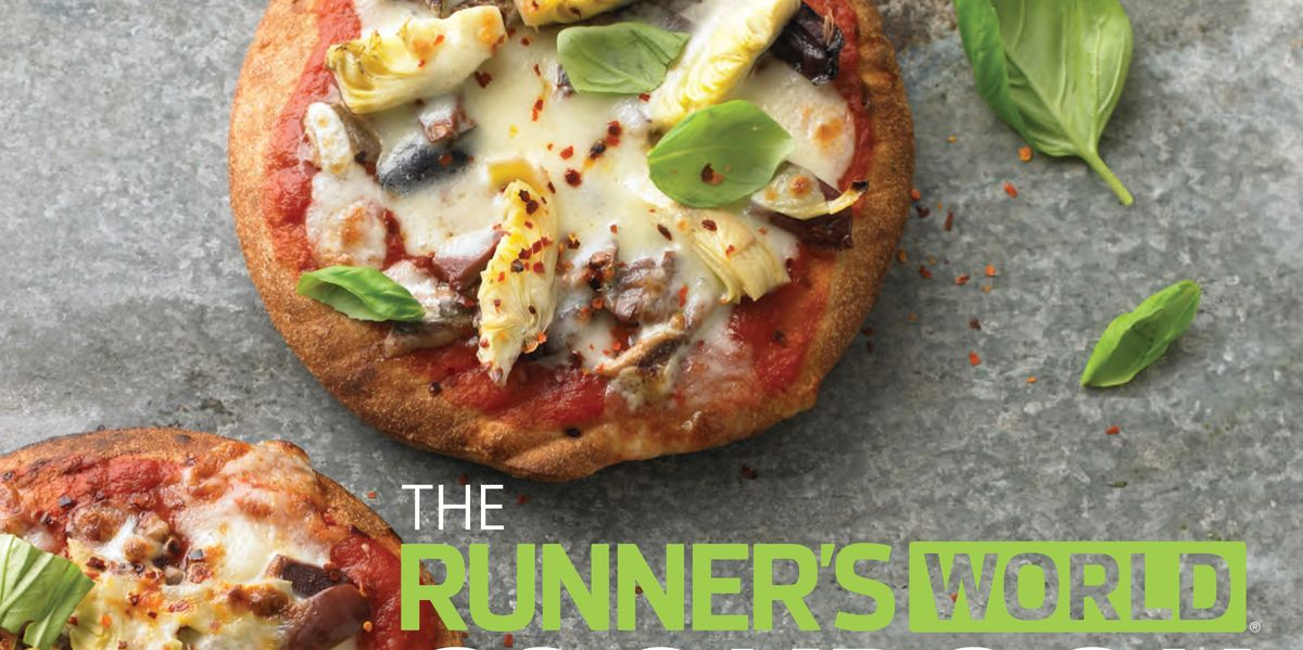 Excerpts From The Runners World Cookbook Runners World