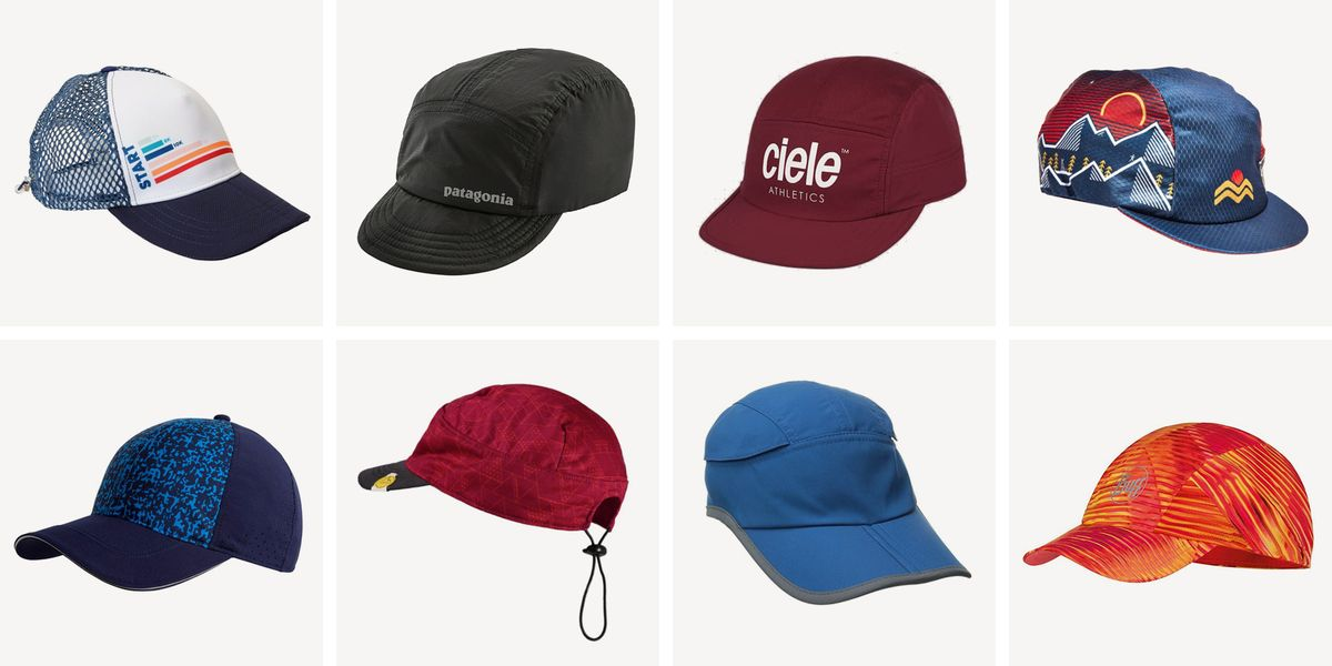 Running Hats 2021 | Caps for Running
