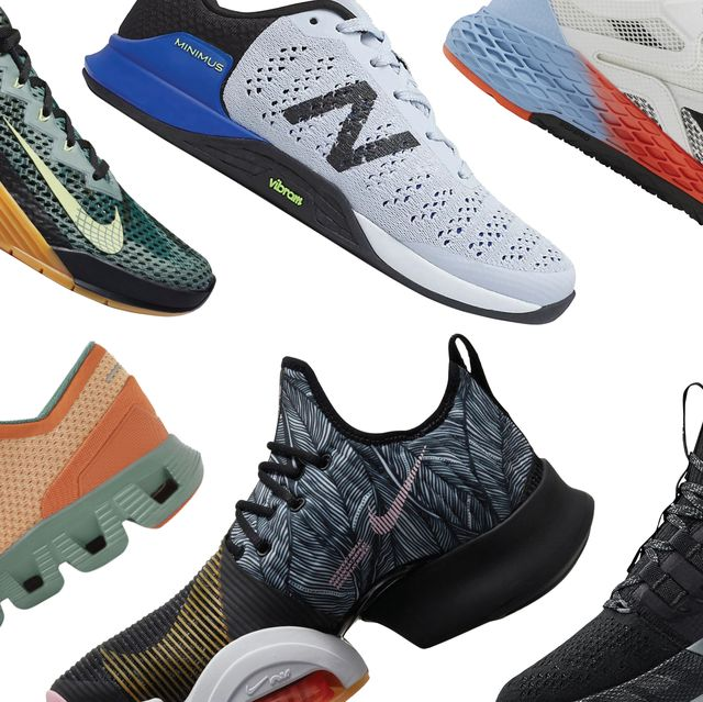 Best Cross-Training Shoes 2021 | Best Workout Shoes for Runners