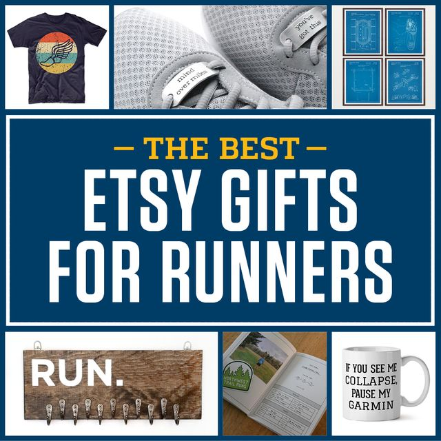 best etsy gifts for runners