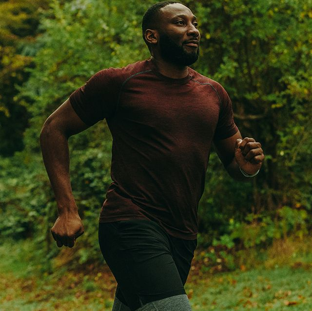 what does running do to your body