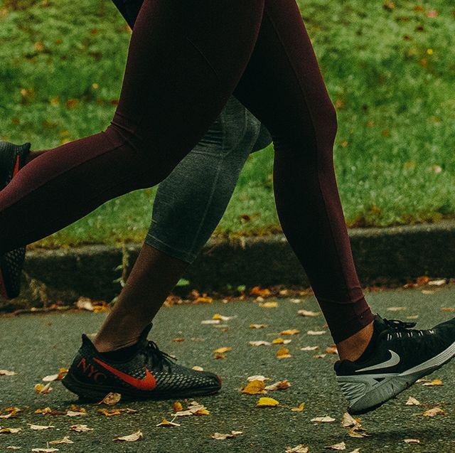 iron and inflammation levels marathon