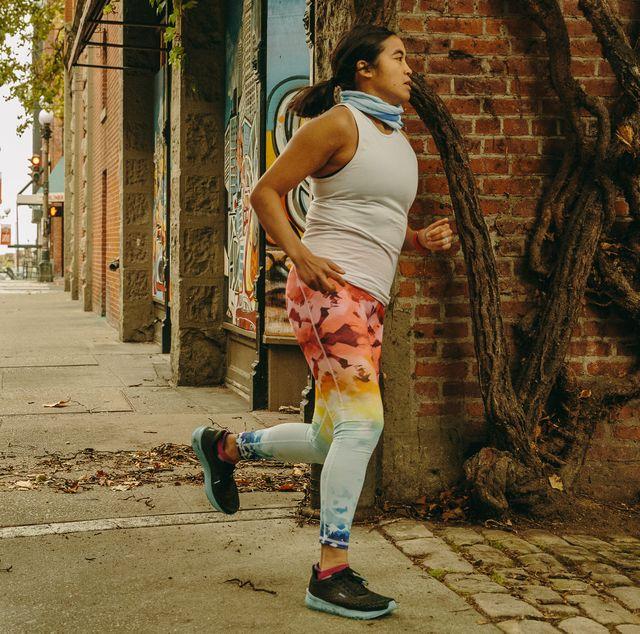 exercise stress paradox
