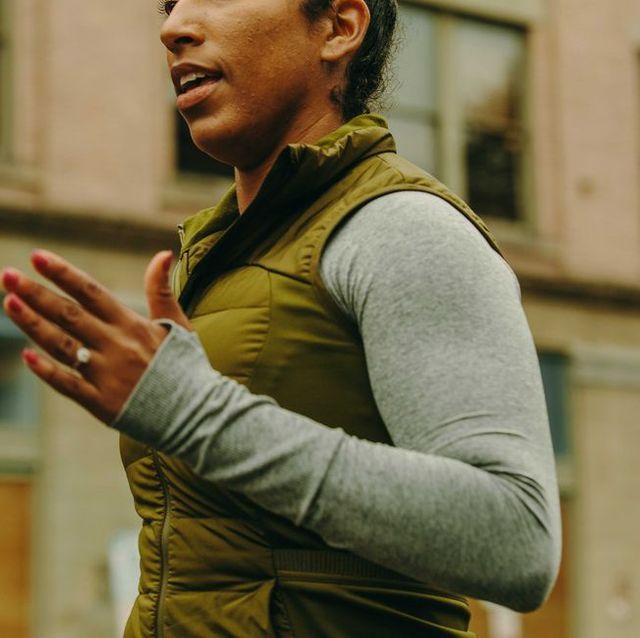 Sleeve, Street fashion, Sweater, Scarf,