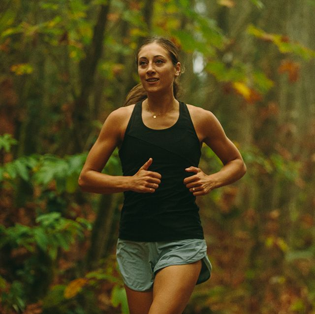 traits ultrarunners have in common