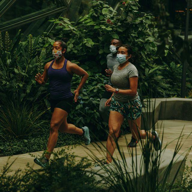 marathon training injury prevention