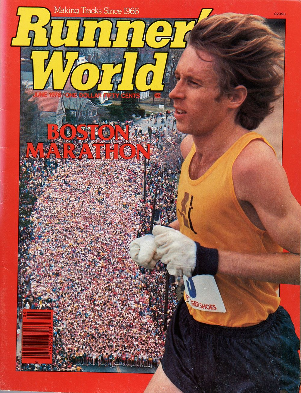 Pdf runners world magazine