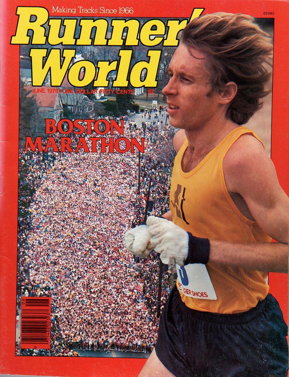 runners world articles