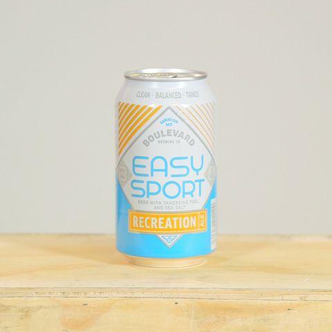 Boulevard Brewing Easy Sport Recreation Ale
