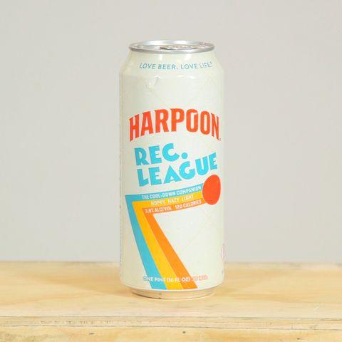 Harpoon Rec League