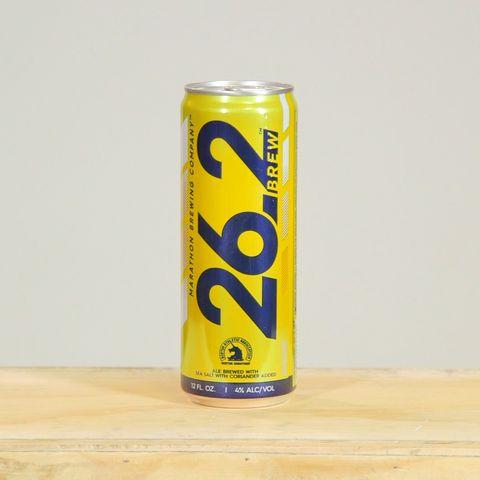 Marathon Brewing 26.2 Brew