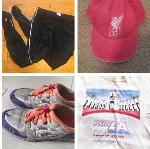Footwear, Red, Shoe, Sneakers, Athletic shoe,