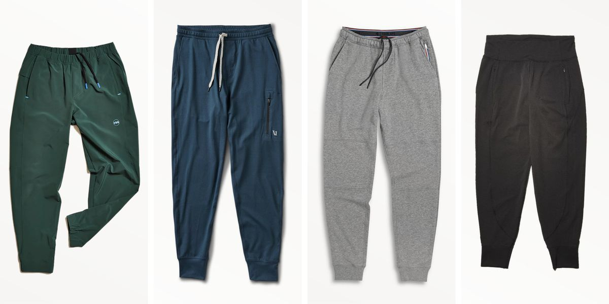 8 Best Joggers for Runners