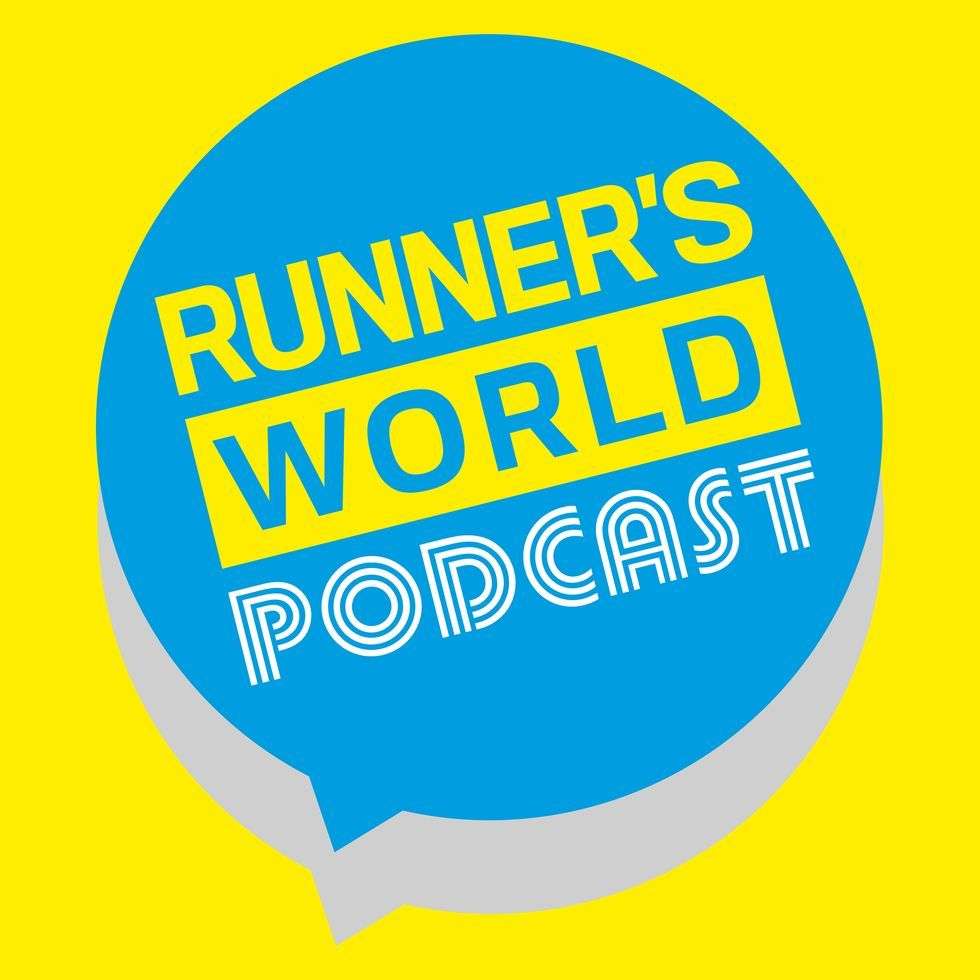 Runner's World UK Podcast - Listen & download the running podcast