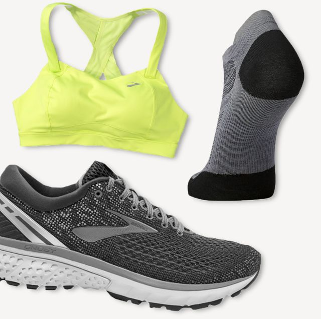 Stock Up on New Running Gear at REI's Fourth of July Sale