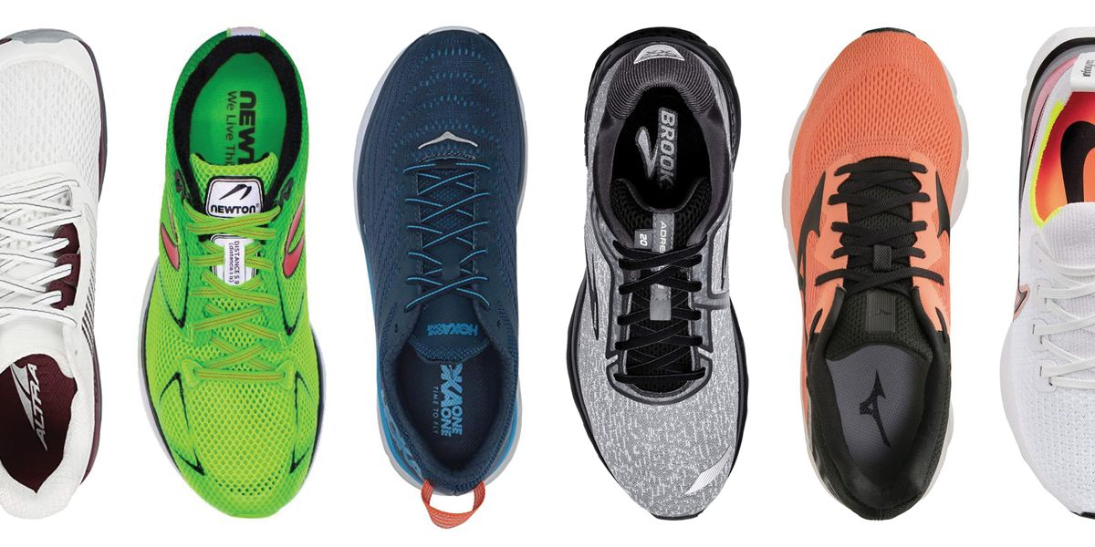 Best Stability Running Shoes 2021 | Shoes for Overpronation