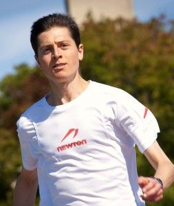 Oct  21: A New Science Is Born--Computational Marathoning