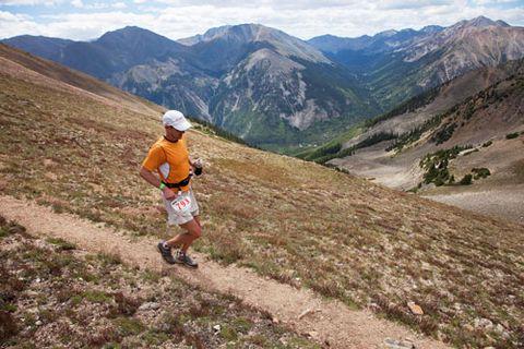 Mountain Running Tips