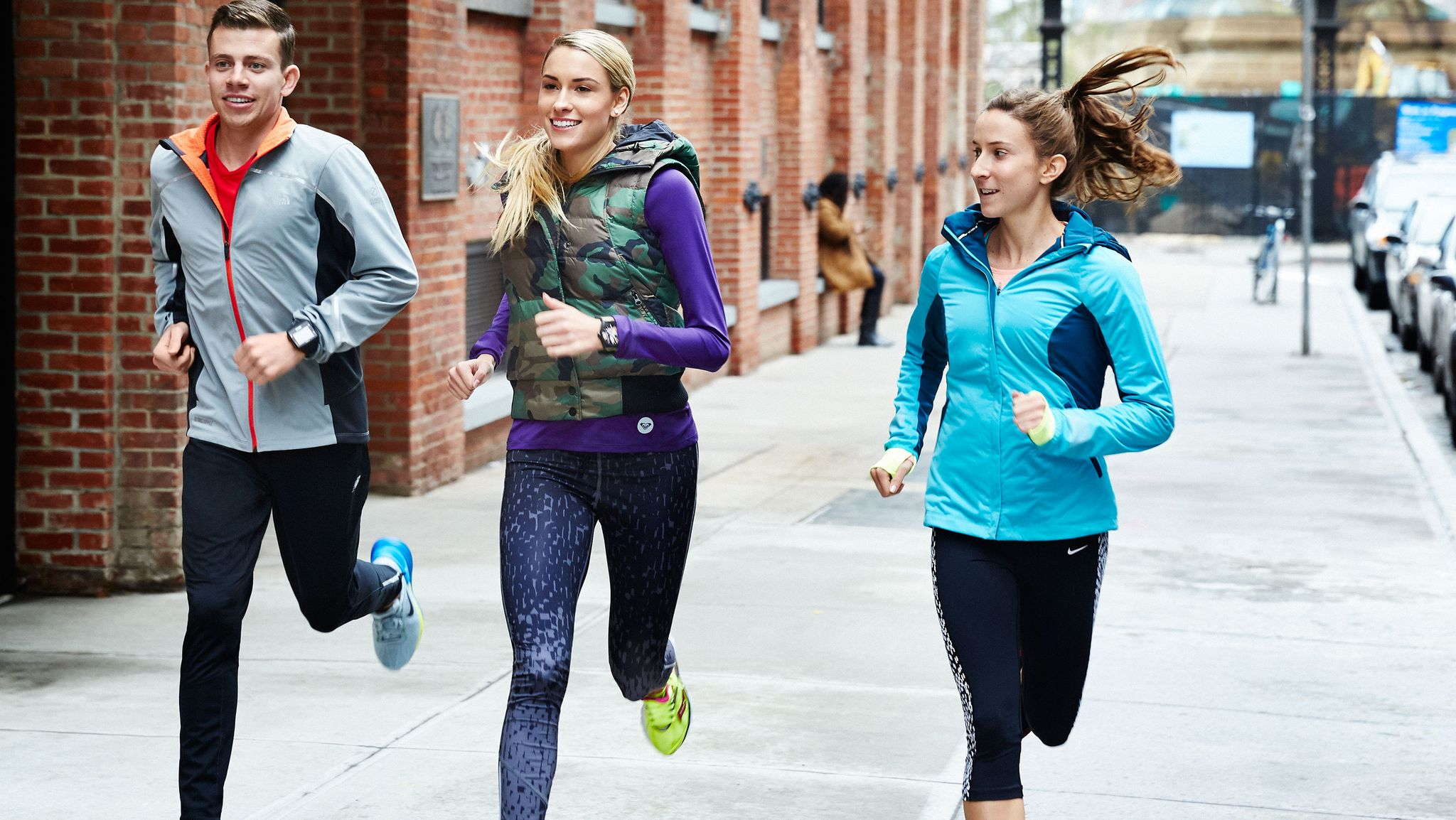 Get Inspired and Stay Motivated to Run