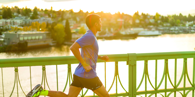 Training basics hip flexors