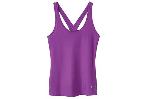 Under Armour Coolswitch Tank