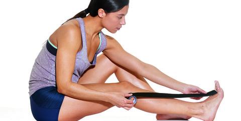 f16814835e8 How to Use Kinesiology Tape As a Shin Splints Treatment