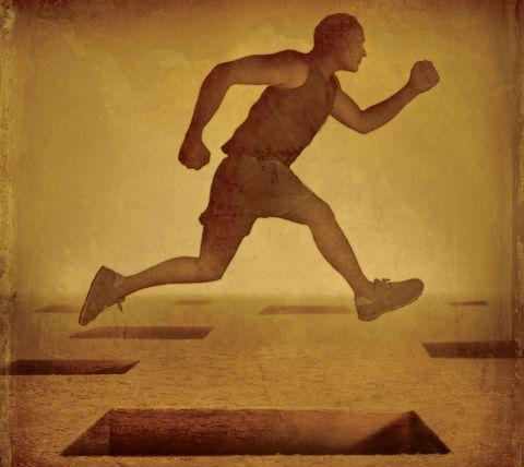 Are Marathons Dangerous? | Runner's World