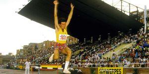 Vallehermoso: la historia del templo del atletismo madrileño