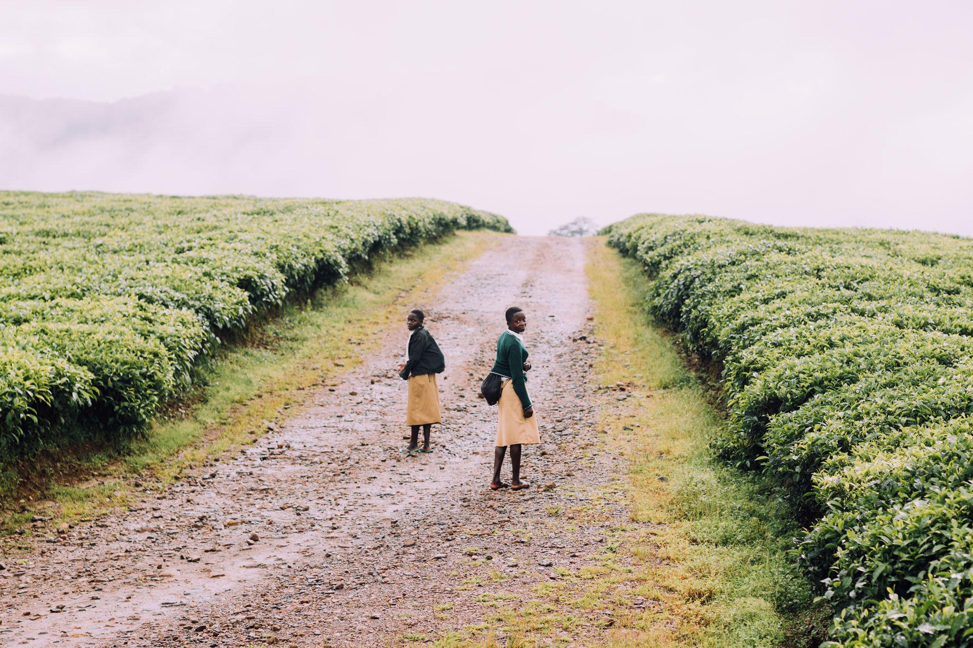 Ruanda siti Web di incontri