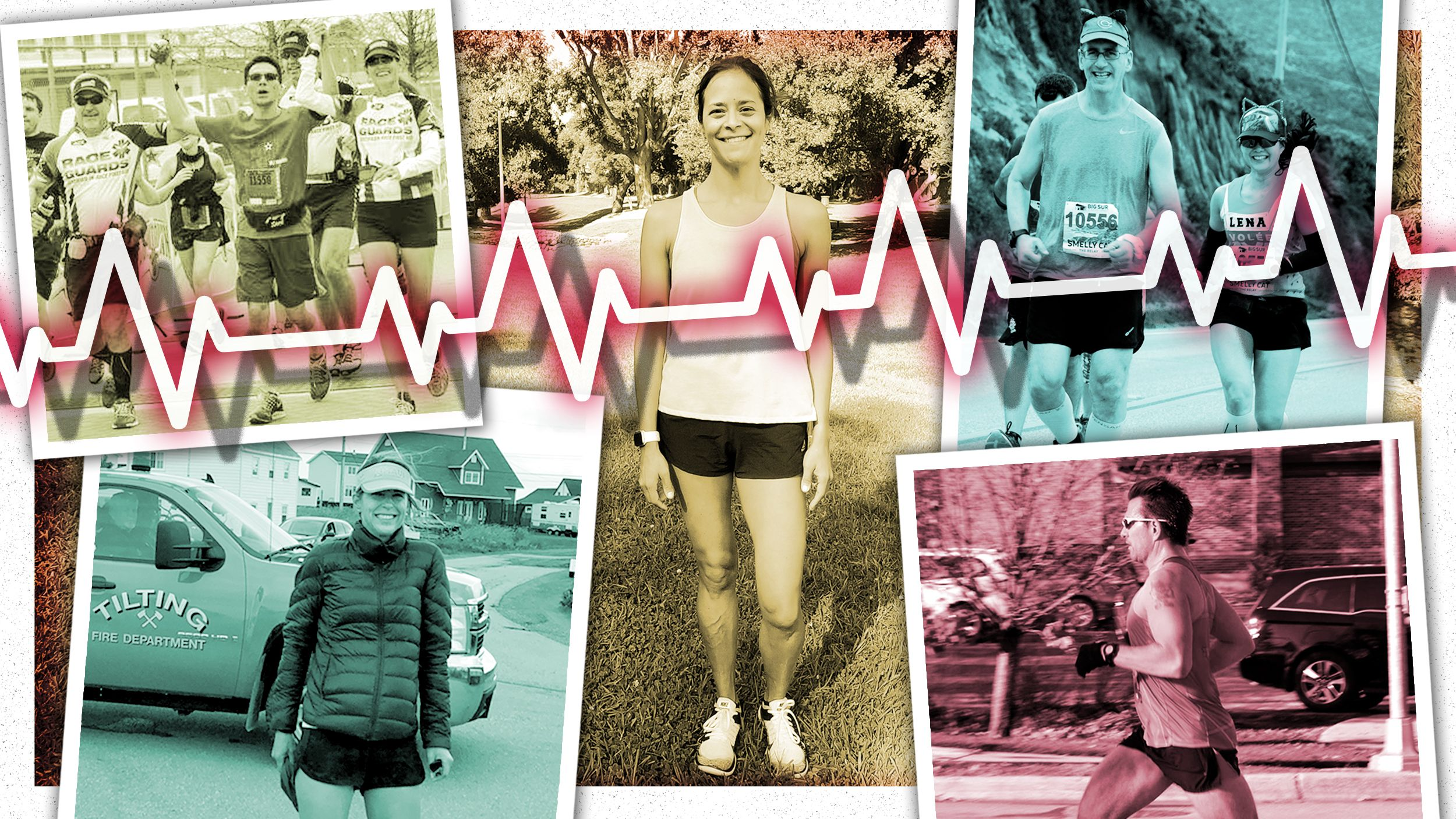 5 Runners Who Survived Sudden Cardiac Arrest Share What It Really Feels Like