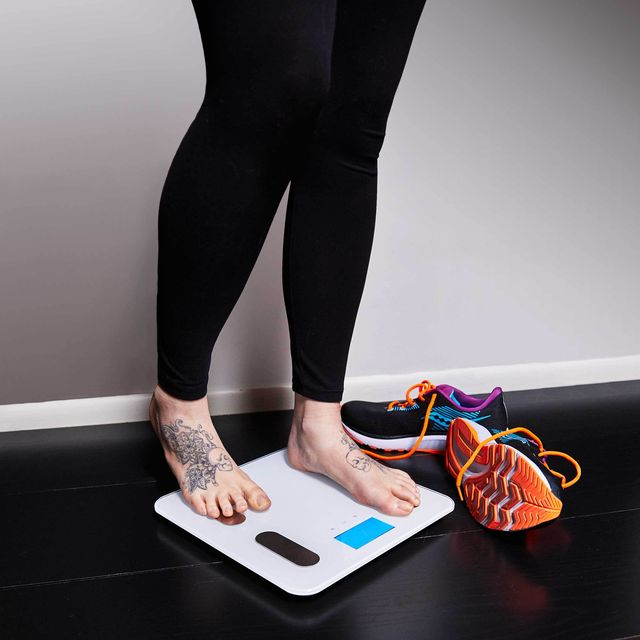 body weight myths