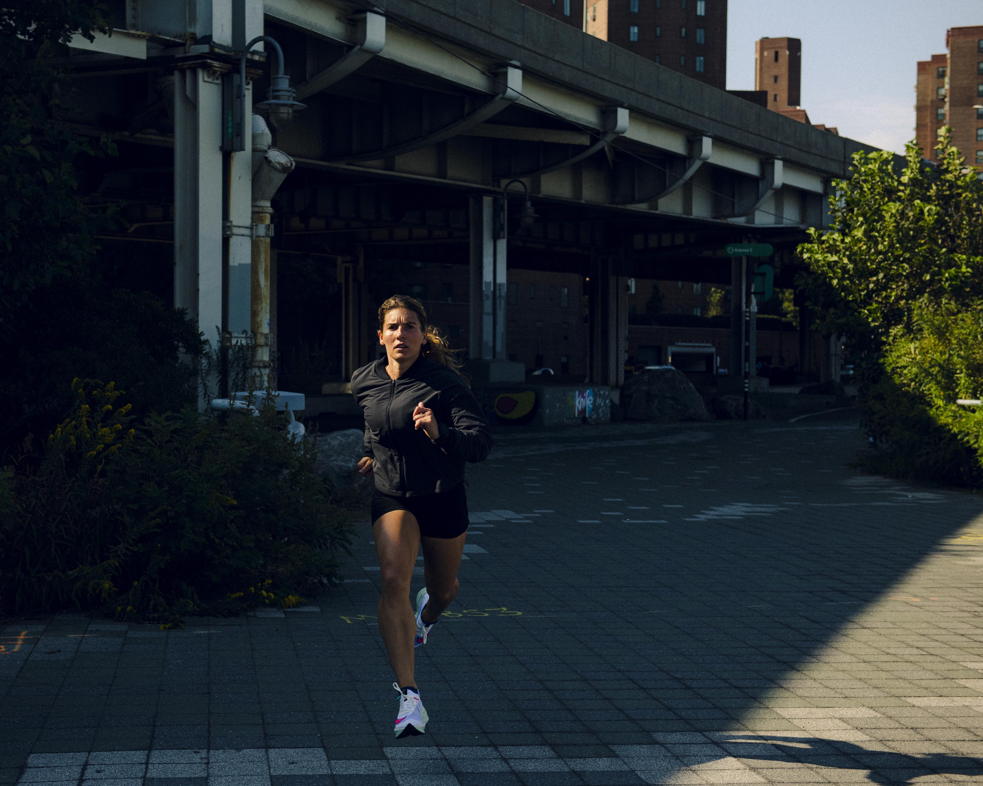 Why you might benefit from a running plan – even without a race in the diary