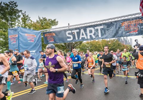 How Many Miles From >> How Many Miles Is A 5k What You Need To Know About Common Race