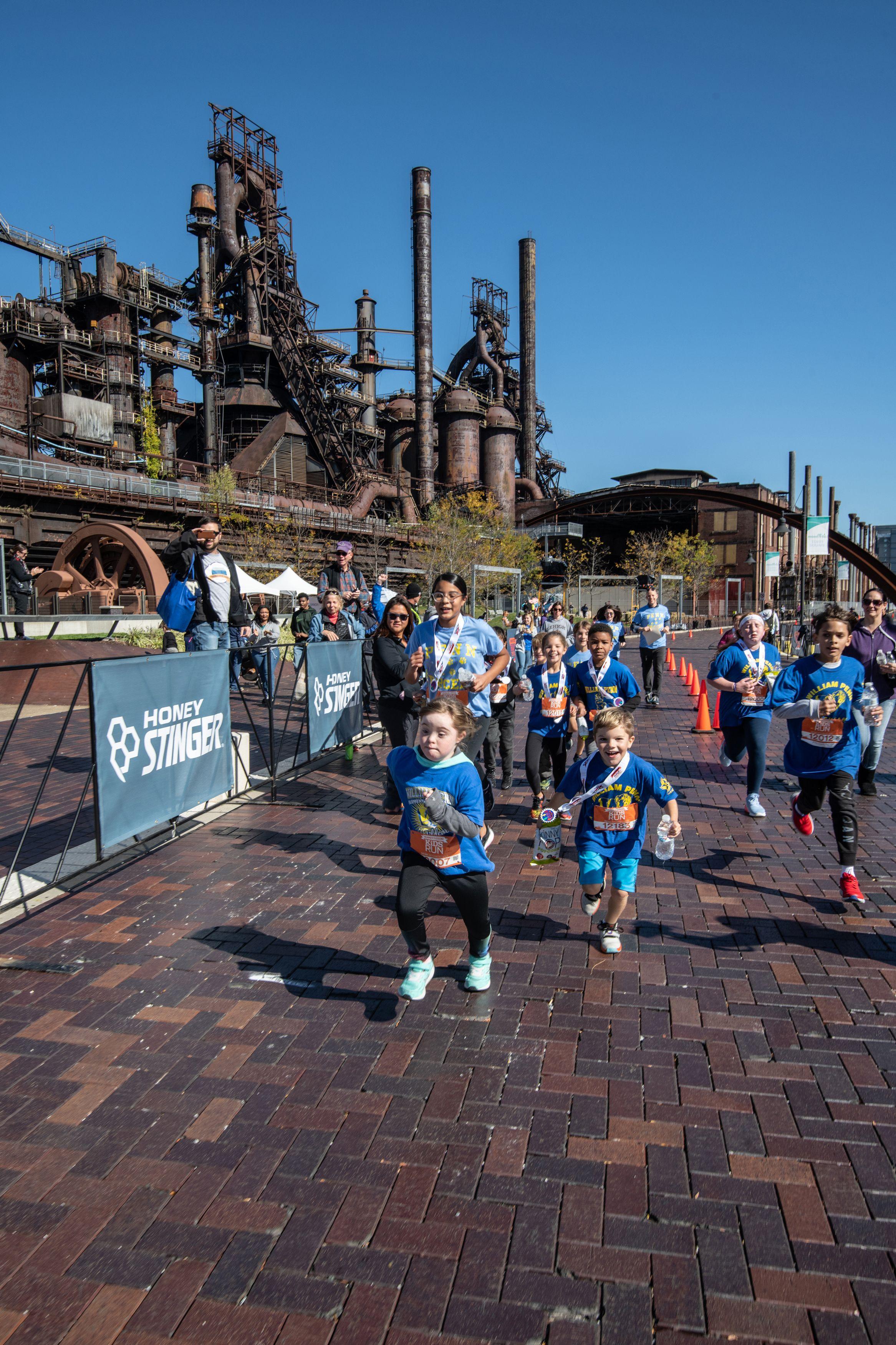 nike youth runners