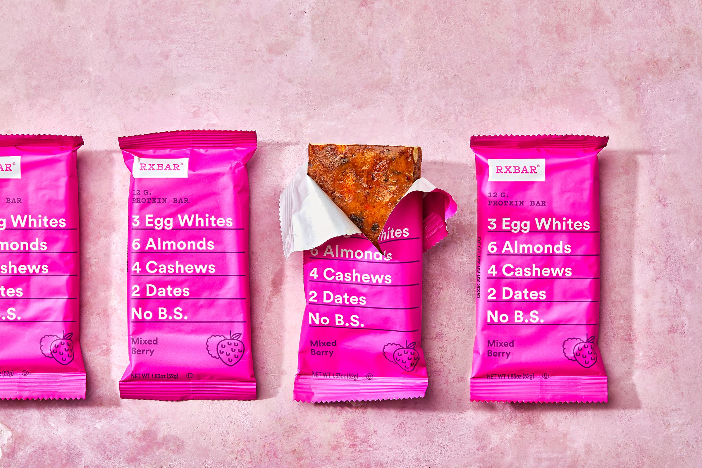 25 Super High-Protein Snacks To Keep On Hand When Hunger Strikes